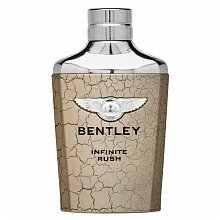 Bentley Infinite Rush Eau de Toilette pentru bărbați 100 ml