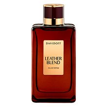 Davidoff Leather Blend Eau de Parfum unisex 100 ml