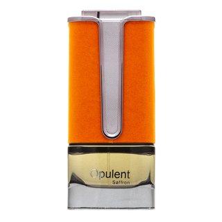 Al Haramain Opulent Saffron Eau de Parfum unisex 100 ml