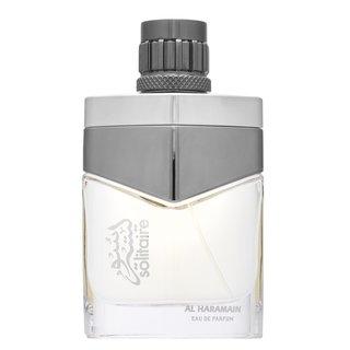 Al Haramain Solitaire Eau de Parfum unisex 85 ml