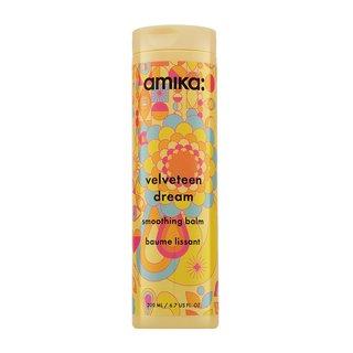 Amika Velveteen Dream Smoothing Balm balsam pentru netezire pentru păr indisciplinat 200 ml