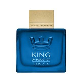 Antonio Banderas King Of Seduction Absolute Eau de Toilette bărbați 10 ml Eșantion