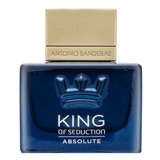 Antonio Banderas King Of Seduction Absolute Eau de Toilette bărbați 50 ml