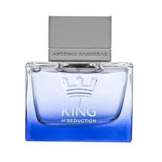 Antonio Banderas King Of Seduction Eau de Toilette bărbați 50 ml