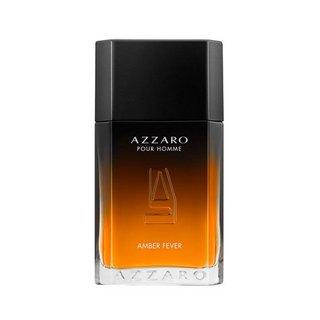 Azzaro Azzaro pour Homme Amber Fever Eau de Toilette bărbați 10 ml Eșantion