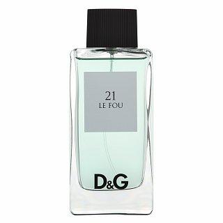 Dolce & Gabbana D&G Anthology Le Fou 21 eau de Toilette pentru barbati 10 ml Esantion