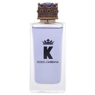 Dolce & Gabbana K by Dolce & Gabbana Eau de Toilette bărbați 100 ml