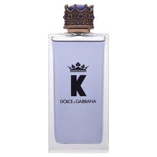 Dolce & Gabbana K by Dolce & Gabbana Eau de Toilette bărbați 150 ml