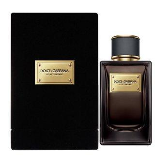 Dolce & Gabbana Velvet Incenso Eau de Parfum bărbați 150 ml