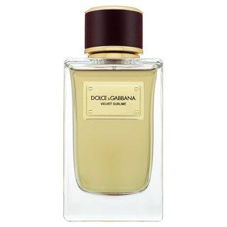 Dolce & Gabbana Velvet Sublime Eau de Parfum unisex 150 ml