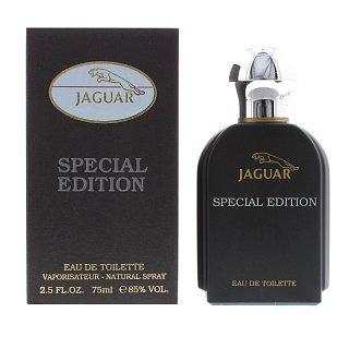 Jaguar Special Edition Eau de Toilette bărbați 10 ml Eșantion