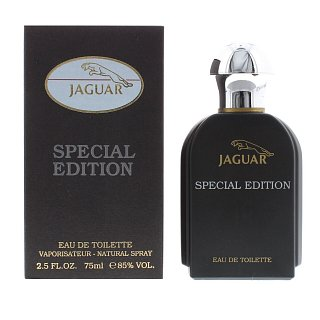 Jaguar Special Edition Eau de Toilette bărbați 75 ml