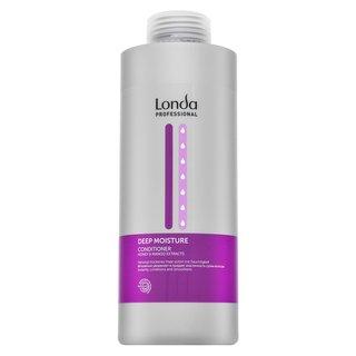 Londa Professional Deep Moisture Conditioner balsam hrănitor pentru hidratarea părului 1000 ml