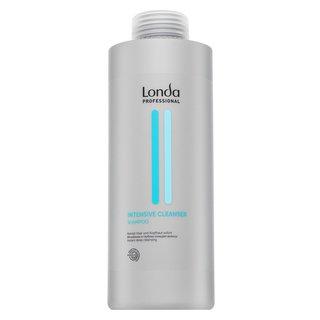 Londa Professional Intensive Cleanser Shampoo șampon pentru curățare profundă pentru toate tipurile de păr 1000 ml