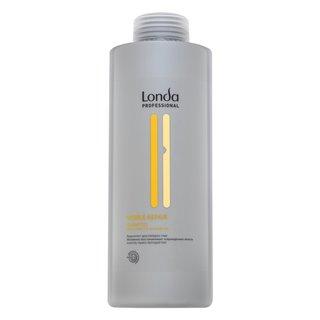 Londa Professional Visible Repair Shampoo șampon hrănitor pentru păr uscat si deteriorat 1000 ml