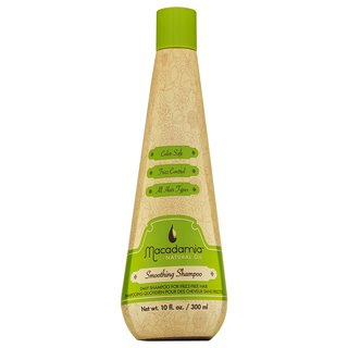 Macadamia Natural Oil Smoothing Shampoo șampon de netezire pentru păr indisciplinat 300 ml