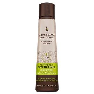 Macadamia Professional Nourishing Moisture Conditioner balsam hrănitor pentru hidratarea părului 300 ml