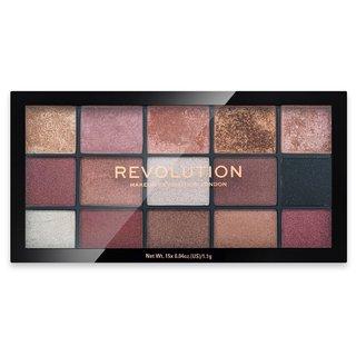 Makeup Revolution Reloaded Eyeshadow Palette - Affection paletă cu farduri de ochi 16,5 g