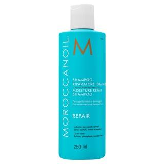 Moroccanoil Repair Moisture Repair Shampoo șampon pentru păr uscat si deteriorat 250 ml