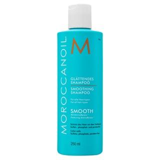 Moroccanoil Smooth Smoothing Shampoo șampon de netezire pentru păr indisciplinat 250 ml