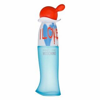 Moschino I Love Love eau de Toilette pentru femei 30 ml