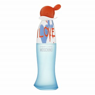 Moschino I Love Love eau de Toilette pentru femei 50 ml