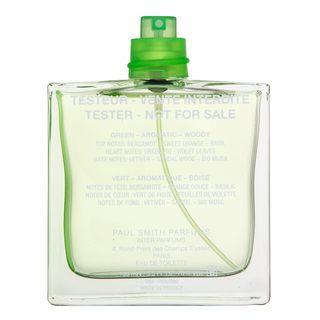 Paul Smith Men eau de Toilette pentru barbati 10 ml Esantion