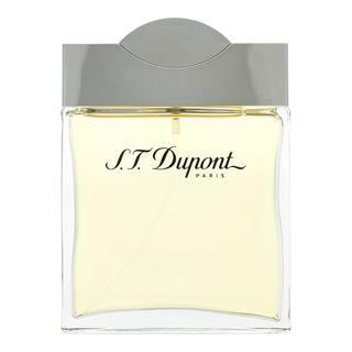 S.T. Dupont S.T. Dupont for Men eau de Toilette pentru barbati 10 ml Esantion