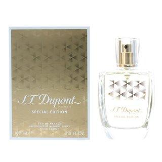 S.T. Dupont S.T. Dupont pour Femme Special Edition Eau de Parfum femei 100 ml