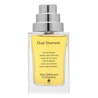 The Different Company Oud Shamash Eau de Parfum unisex 100 ml