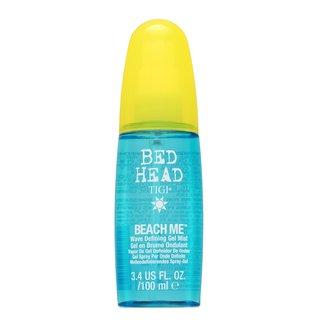Tigi Bed Head Beach Me Wave Defining Gel Mist îngrijire fără clătire î pentru păr deteriorat de razele soarelui 100 ml