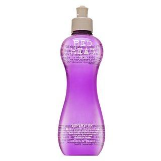 Tigi Bed Head Superstar Blow Dry Lotion balsam protector pentru toate tipurile de păr 250 ml