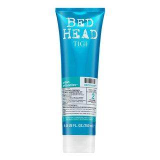 Tigi Bed Head Urban Antidotes Recovery Shampoo șampon pentru păr uscat si deteriorat 250 ml