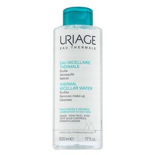 Uriage Thermal Micellar Water Combination To Oily Skin apă micelară pentru piele normală / combinată 500 ml