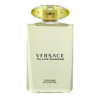 Versace Yellow Diamond Gel de duș femei 200 ml