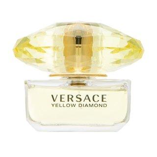 Versace Yellow Diamond Spray deodorant femei 50 ml