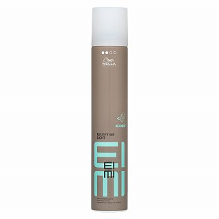 Wella Professionals EIMI Fixing Hairsprays Mistify Me Light fixativ de par pentru fixare usoară 500 ml