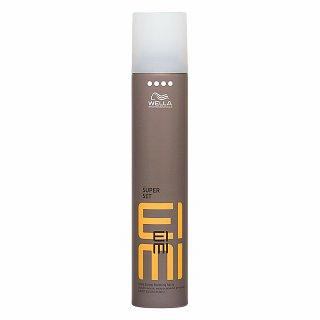 Wella Professionals EIMI Fixing Hairsprays Super Set fixativ de par fixare puternică 300 ml