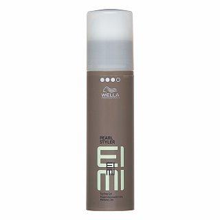 Wella Professionals EIMI Texture Pearl Styler gel de par pentru fixare puternică 100 ml