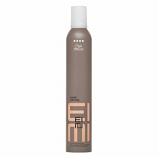 Wella Professionals EIMI Volume Shape Control intaritor spuma fixare puternică 500 ml