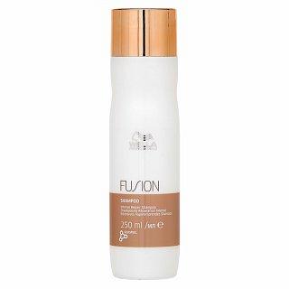 Wella Professionals Fusion Intense Repair Shampoo sampon hranitor pentru păr deteriorat 250 ml