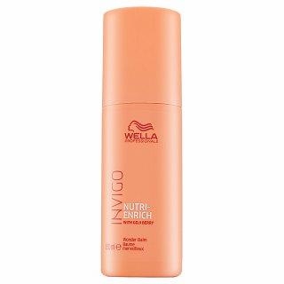 Wella Professionals Invigo Nutri-Enrich Deep Nourishing Wonder Balm balsam nutritiv pentru hidratarea părului 150 ml