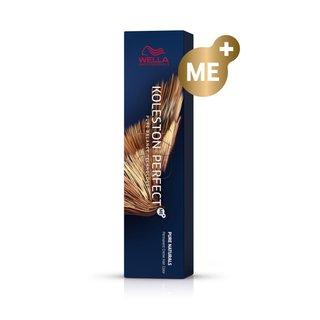 Wella Professionals Koleston Perfect Me+ Pure Naturals vopsea profesională permanentă pentru păr 5/0 60 ml