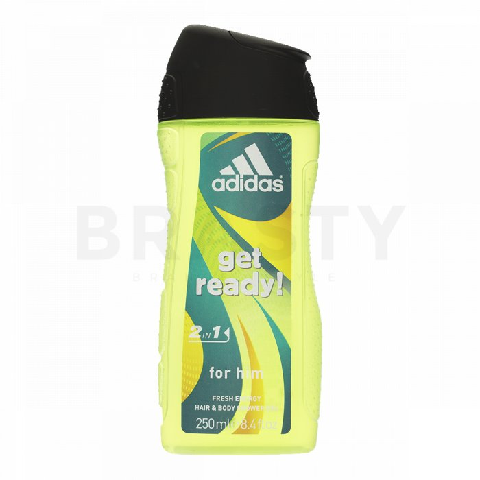 Adidas Get Ready! for Him gel de dus pentru barbati 250 ml