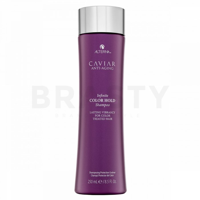 Alterna Caviar Infinite Color Hold Shampoo șampon pentru păr vopsit 250 ml