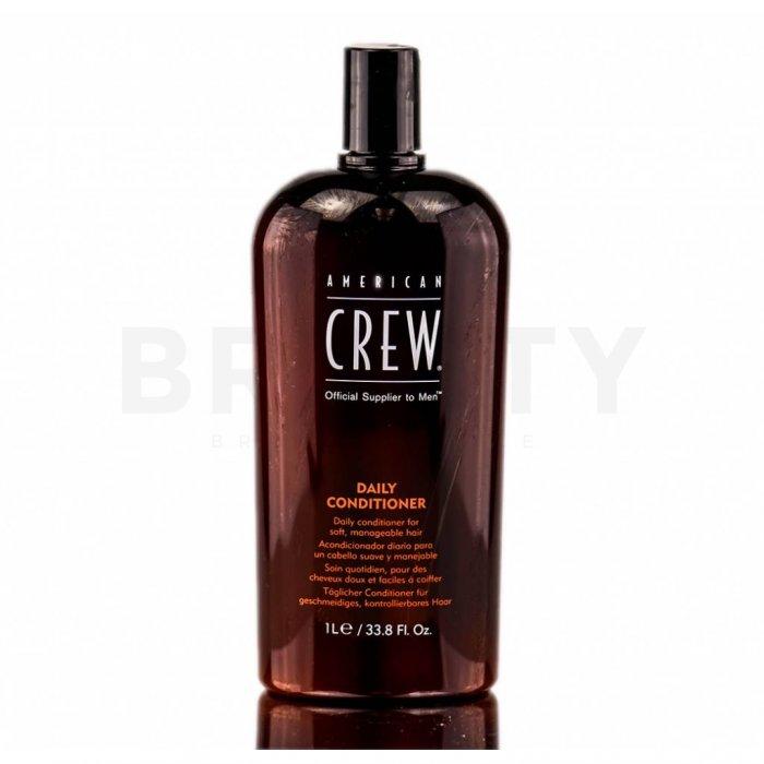 American Crew Classic Daily Conditioner balsam pentru folosirea zilnică 1000 ml