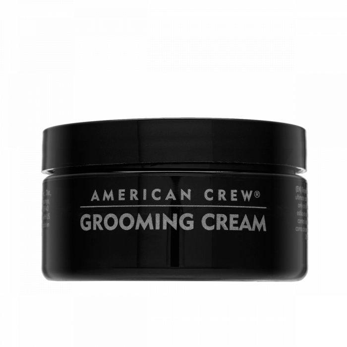 American Crew Grooming Cream cremă pentru styling fixare puternică 85 ml