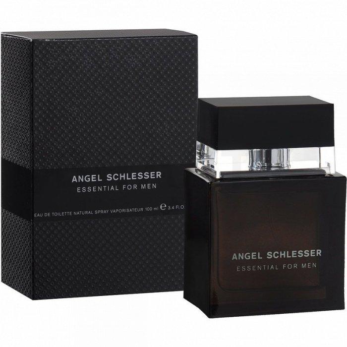 Angel Schlesser Essential for Men Eau de Toilette bărbați 100 ml
