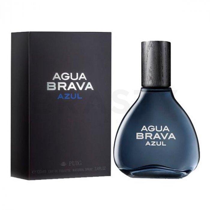 Antonio Puig Aqua Brava Azul eau de cologne bărbați 100 ml
