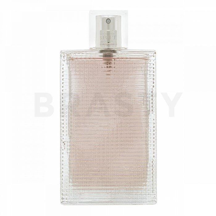 Burberry Burberry Brit Rhythm for Her eau de Toilette pentru femei 90 ml